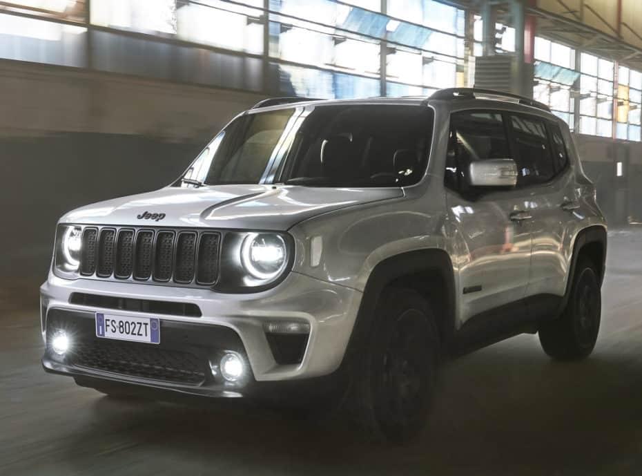 Nuevo Jeep Renegade «S»: Llega la versión más picante