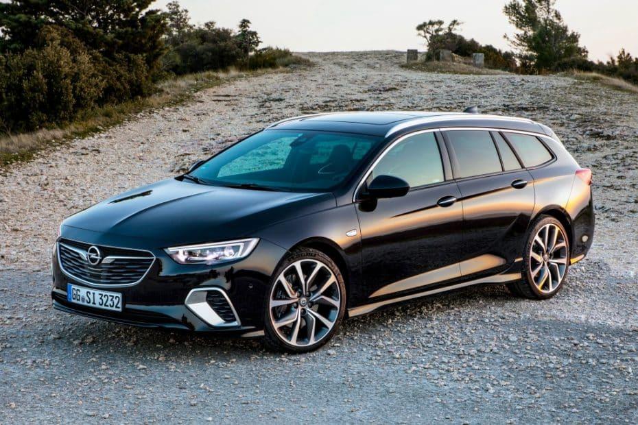 General Motors sigue perdiendo mercados: Ahora Opel podría «atacar» a Holden en Australia