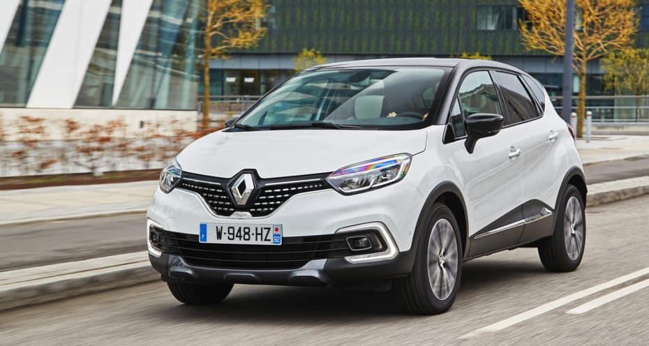 Dossier, los B-SUV más vendidos en Europa durante 2018