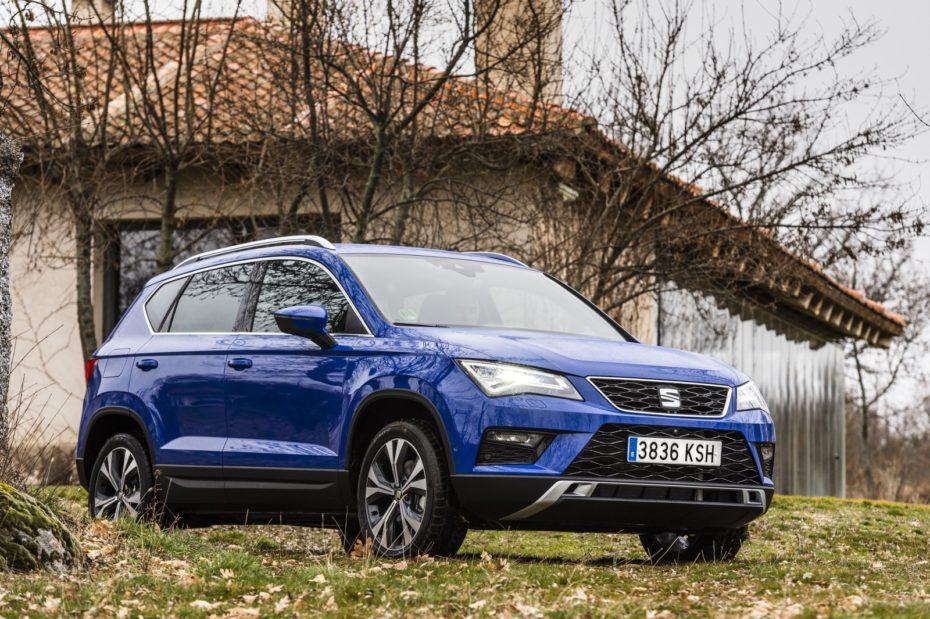 Dossier, los C-SUV más vendidos en España durante el primer trimestre