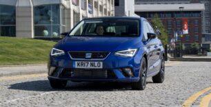 Nueva actualización de la gama SEAT Ibiza: Dice adiós el 1.0 TSI 95 CV