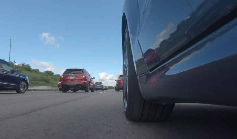 Ebrio, sin carnet, sin ITV y en un coche robado: Así han pillado a un conductor…