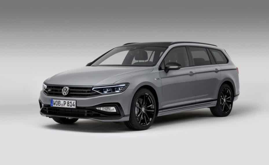 Nuevo Volkswagen Passat Variant «R-Line Edition»