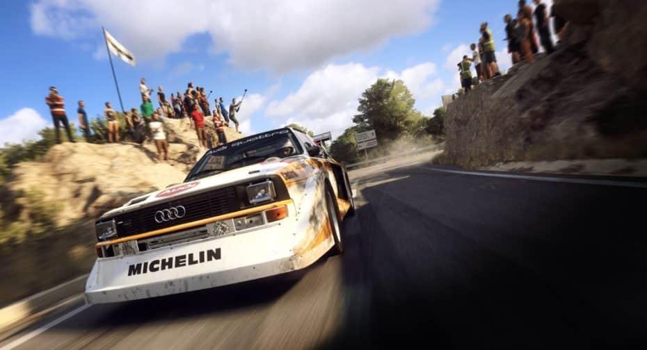 DiRT Rally 2.0 para PS4: ahora ¡gratis! con PS Plus…
