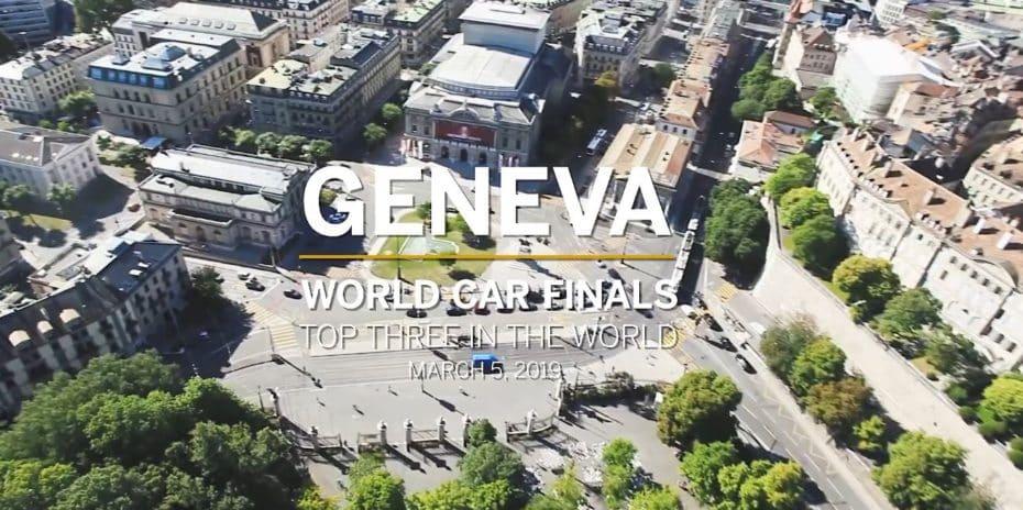 Los miembros del jurado han decidido que los finalistas al 'World Car of the Year 2019' sean…