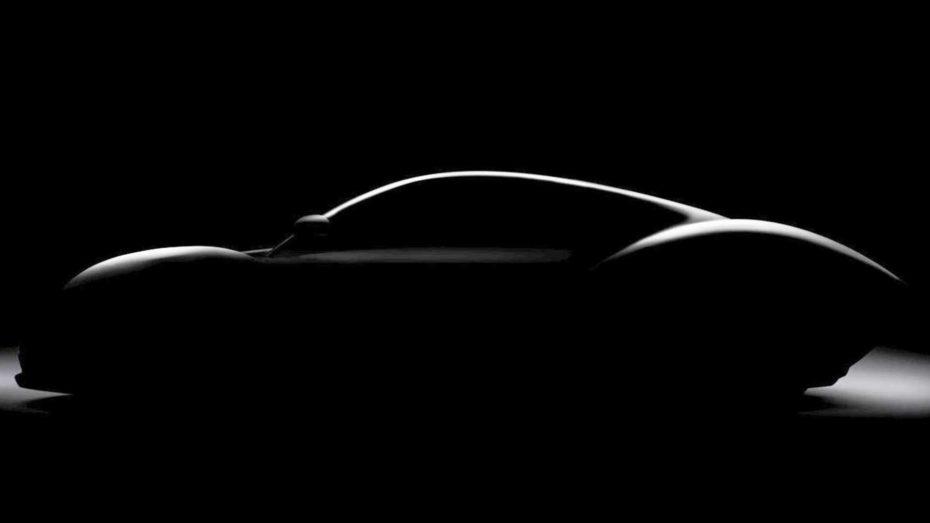 El Hispano Suiza Carmen será un deportivo eléctrico de 1.019 CV: Esto es lo que sabemos de él