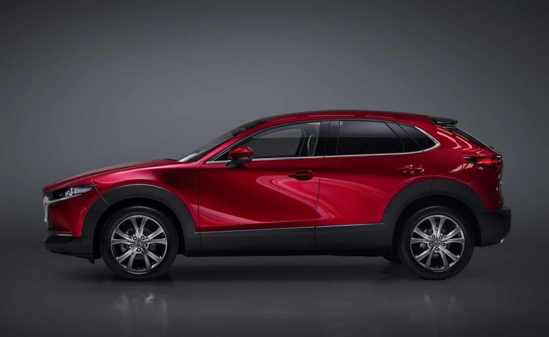 Mazda CX-30 prova, scheda tecnica, opinioni e dimensioni 2 ...