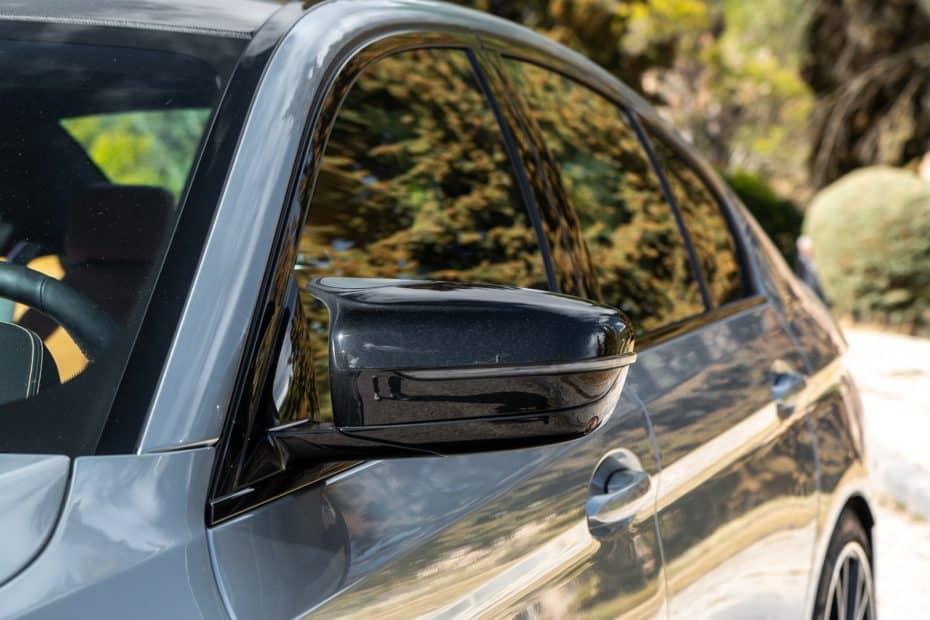 La «moda» de los robos de espejos retrovisores: ¿Qué los hace tan atractivos para los cacos?