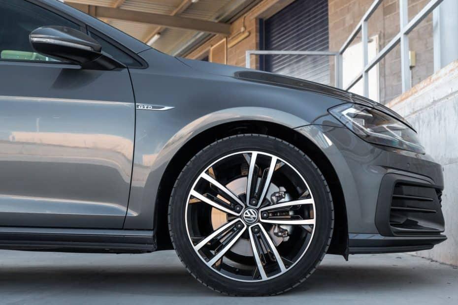 Filtros de partículas para frenos: Volkswagen quiere coches más limpios, pero no solo a nivel mecánico