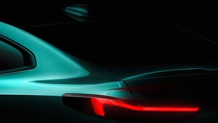 ¡Confirmado! El BMW Serie 2 Gran Coupé será una realidad y lo conoceremos este año