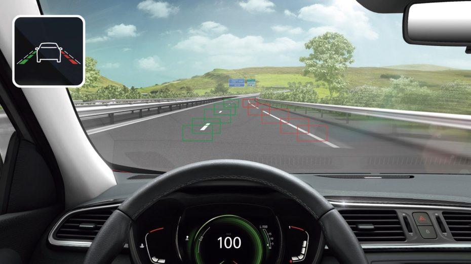 Seguridad al volante: el papel de asistentes de conducción