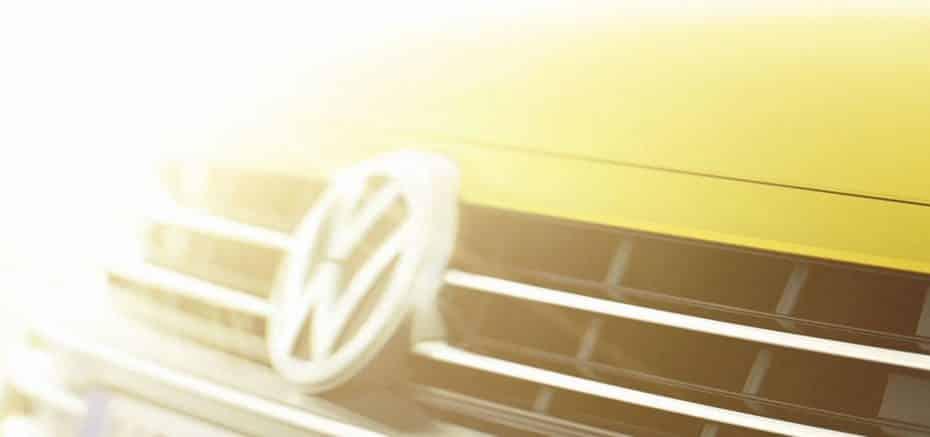 Primeros detalles del Volkswagen Golf MK8: Se aplaza el lanzamiento hasta 2020