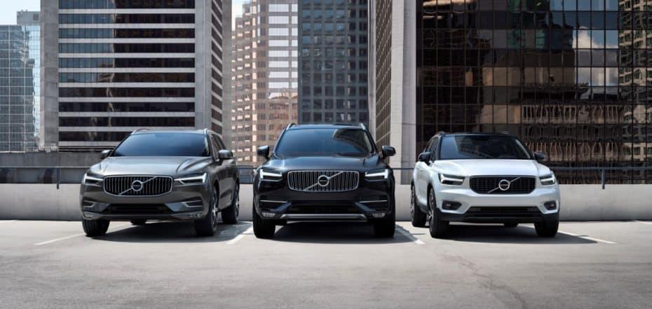 ¿Planea Volvo en secreto una mecánica diésel de «última generación»?: ¿Y su estrategia «antidiésel»?