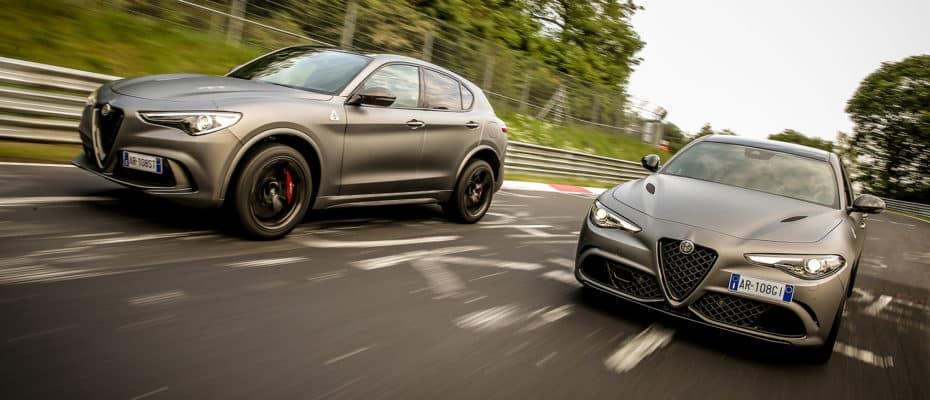 Ventas febrero 2019, Italia: SEAT se recupera y Alfa Romeo se da el tortazo