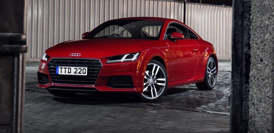 ¿Está el Audi TT en peligro de extinción?