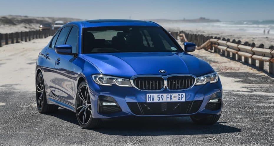 Dossier, los 80 modelos más vendidos en Sudáfrica durante febrero