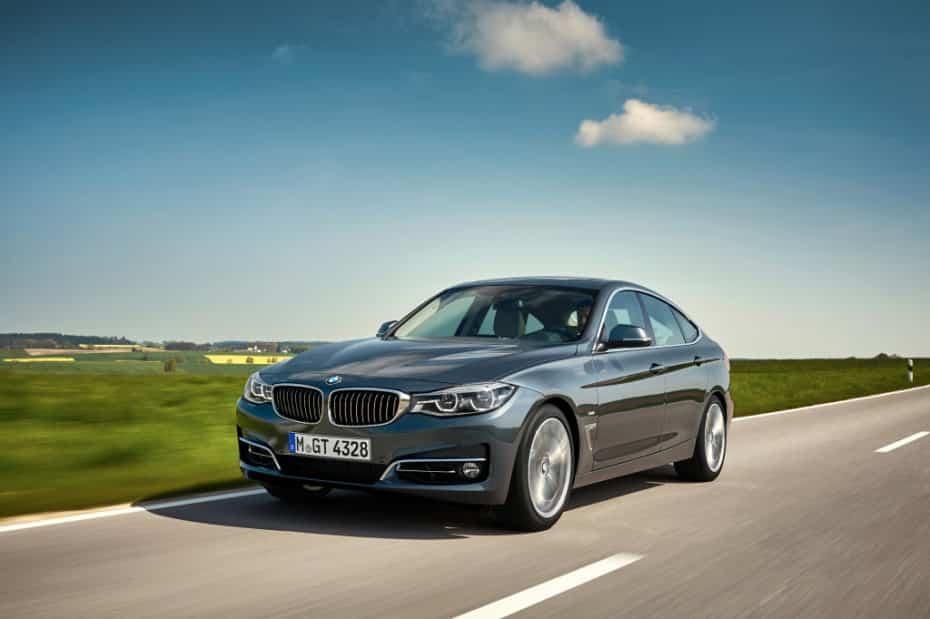 No habrá sucesor para el BMW Serie 3 GT: A pesar de su buena demanda