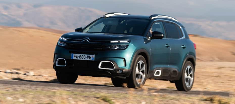 Citroën tendrá coches low-cost para algunos países