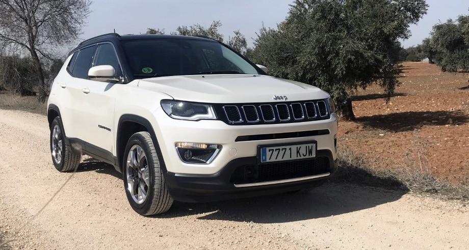 Ventas febrero 2019, España: El Tesla Model3 llega haciendo ruido; Jeep imparable