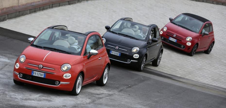 El próximo Fiat 500 será solo eléctrico