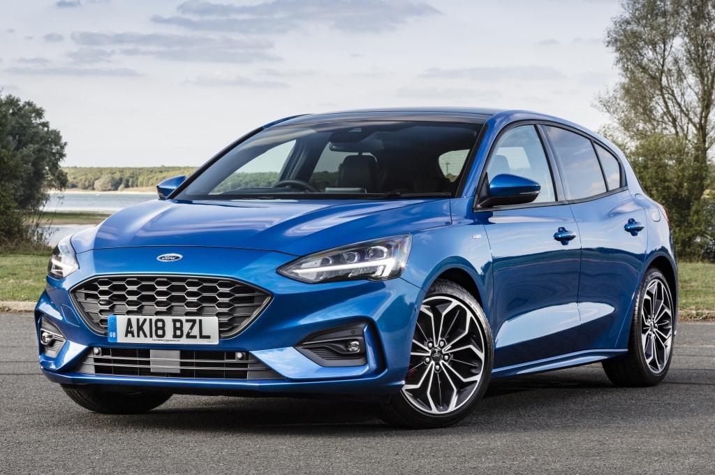 Llamadas a revisión semana 25/2020: El Ford Focus se queda solo…