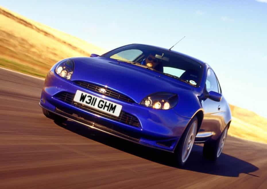 El nuevo Ford Puma será mostrado la semana que viene: No será un coupé