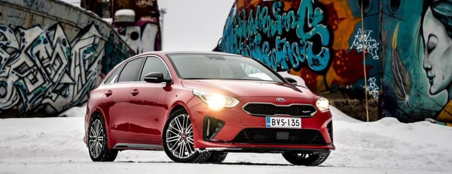 Dossier, los 75 modelos más vendidos en Finlandia durante marzo
