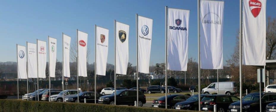 Volkswagen revisa sus marcas: ¿Cartel de se vende a la vista?