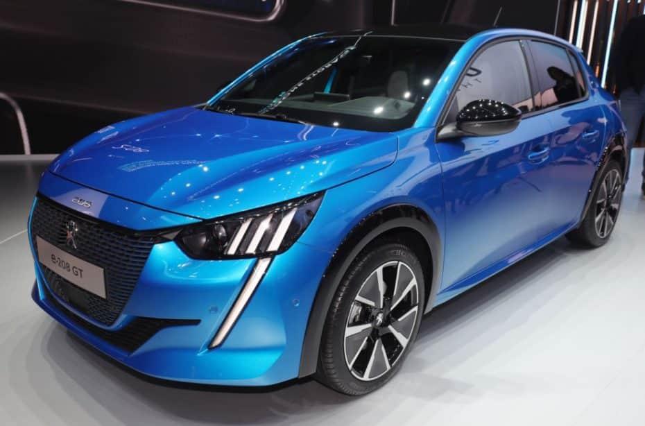 El nuevo Peugeot 208 nos ha encantado: Al natural luce muy interesante