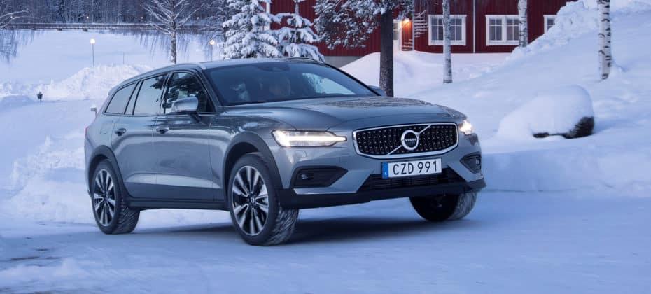 Ventas marzo 2019, Suecia: Volvo líder y el Tesla Model 3 sorprende
