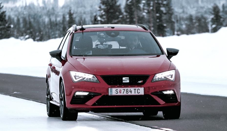 Ventas marzo 2019, Austria: SEAT y Tesla brillan