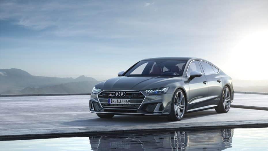 Ya puedes comprar los Audi S6 y S7 Sportback: Con motor diésel