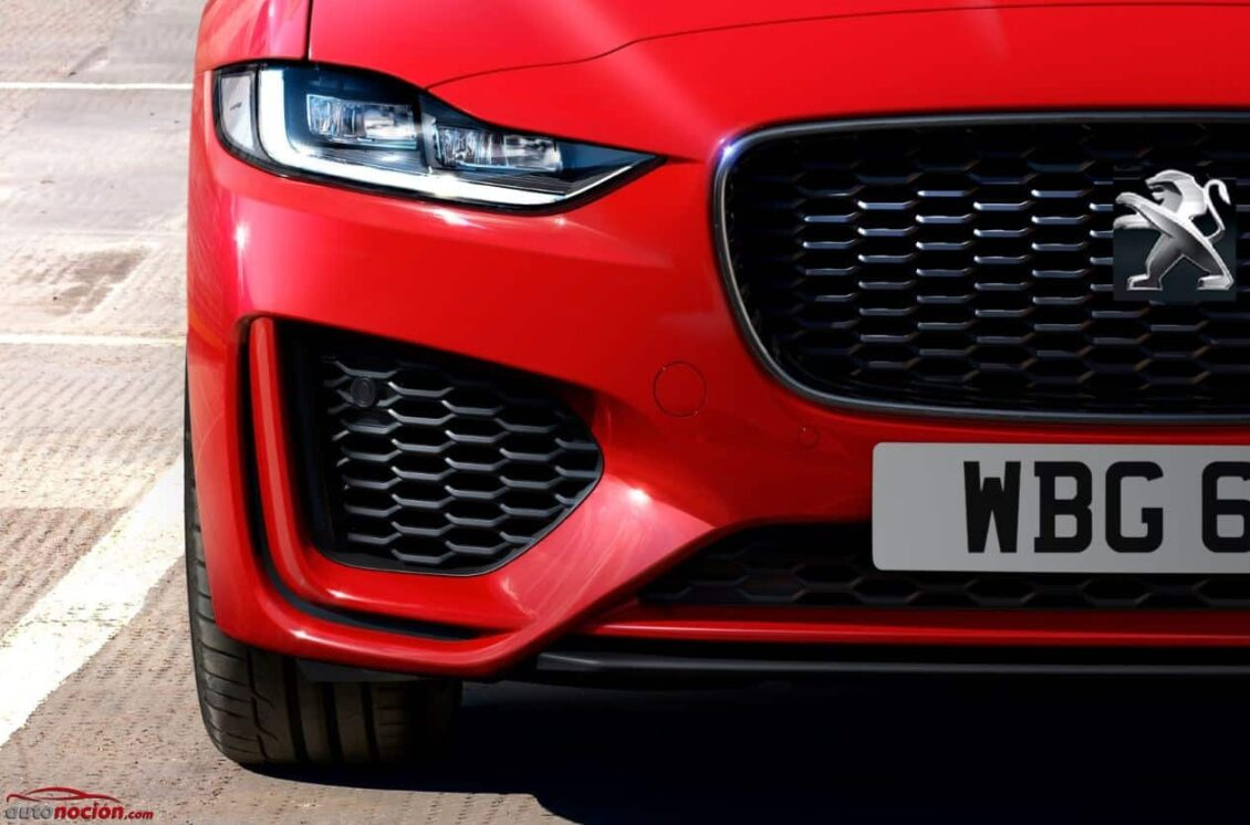 PSA en busca de marca premium: ¿Jaguar Land Rover en el punto de mira?