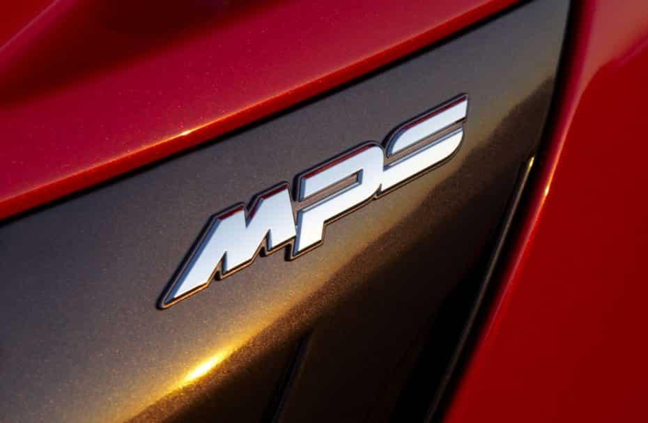 ¿Está Mazda desarrollando una versión más picante del Mazda3?, ¿vuelven las siglas MPS?