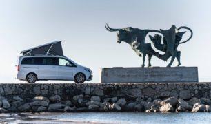 Olvídate de la pernocta libre en el país vecino: Portugal pone límites a las autocaravanas y camper