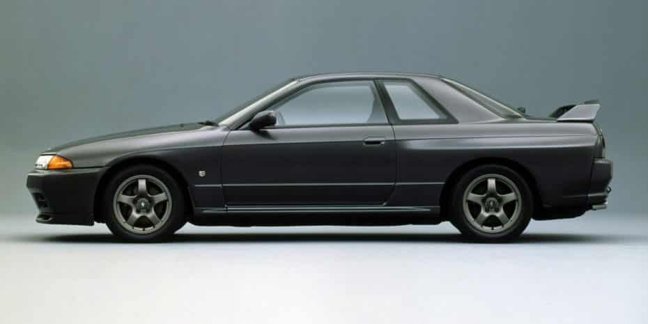 El bloque RB26 de los Nissan Skyline GT-R R32, R33 y R34 vuelve a la producción