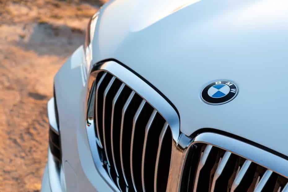 ¿Qué significa realmente el logotipo de BMW? Así ha evolucionado esta supuesta hélice