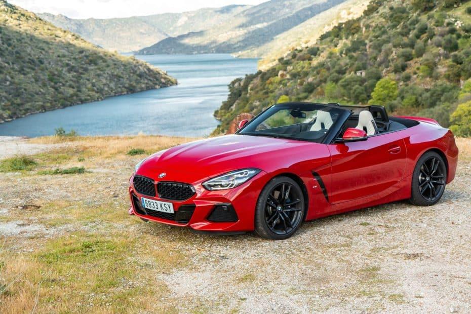 Primera prueba BMW Z4 sDrive30i 258 CV 2019: El icono roadster está de vuelta