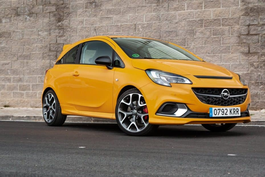 Prueba Opel Corsa GSi 1.4 Turbo 150 CV: No necesitas más, la diversión está asegurada