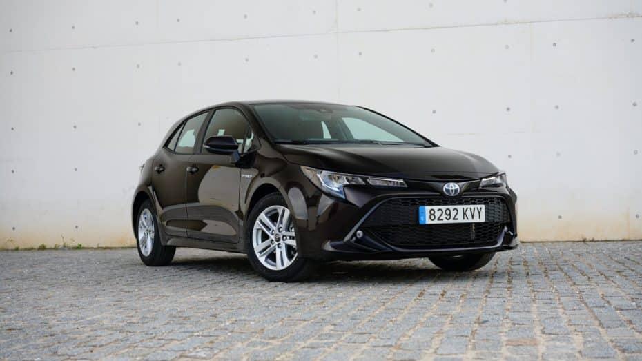 Prueba Toyota Corolla 125H Active Tech: Atractivo, eficiente y de nuevo, ¡Corolla!