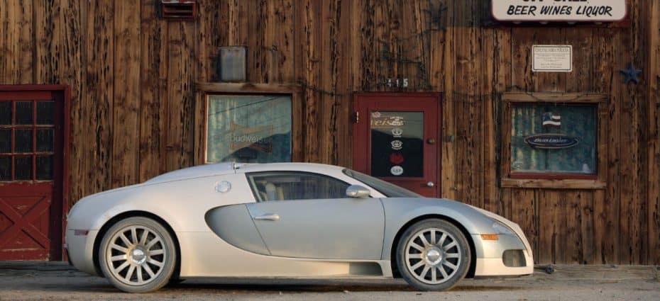 El diseñador del Bugatti Veyron y el Skoda Superb, ahora ficha por Rolls-Royce