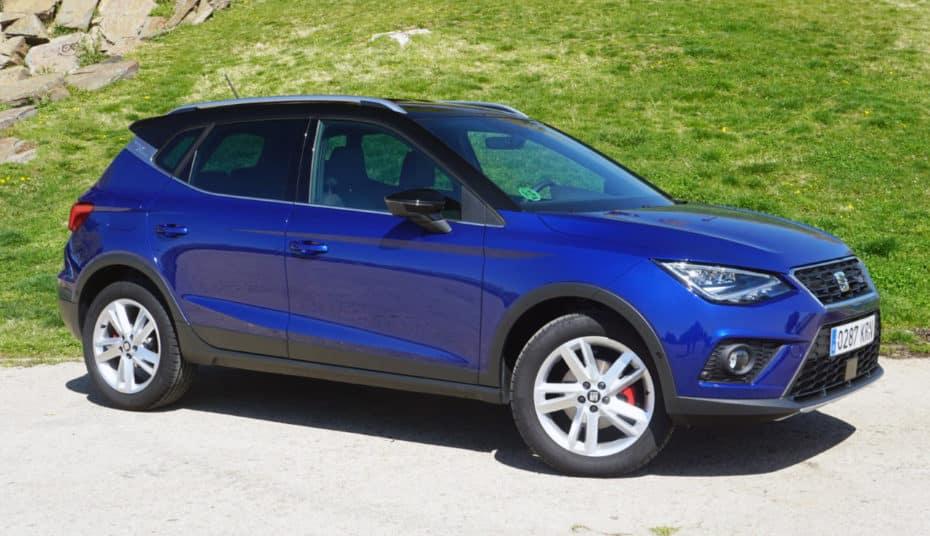 Dossier, los B-SUVs más vendidos en el primer trimestre