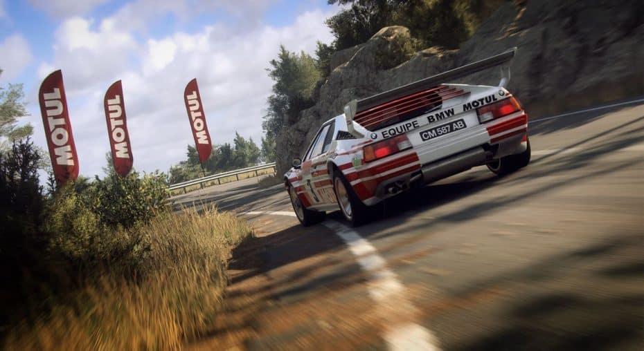 DiRT Rally 2.0: La Season 1, Stage 2 llega con nuevos vehículos y emplazamientos
