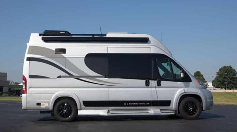 Regency RV nos muestra su nueva camper: «The National Traveler»