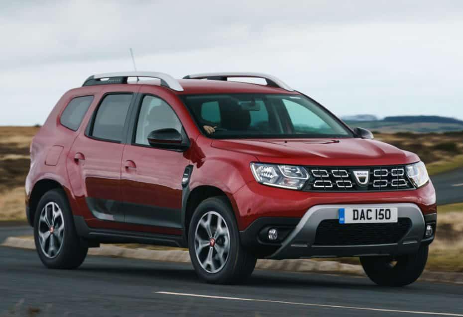 Ya puedes comprar el Dacia Duster «Xplore SL»: Con 150 CV