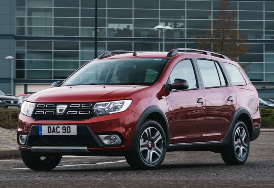 Adiós al Dacia Logan: Deja de comercializarse en la Unión Europea