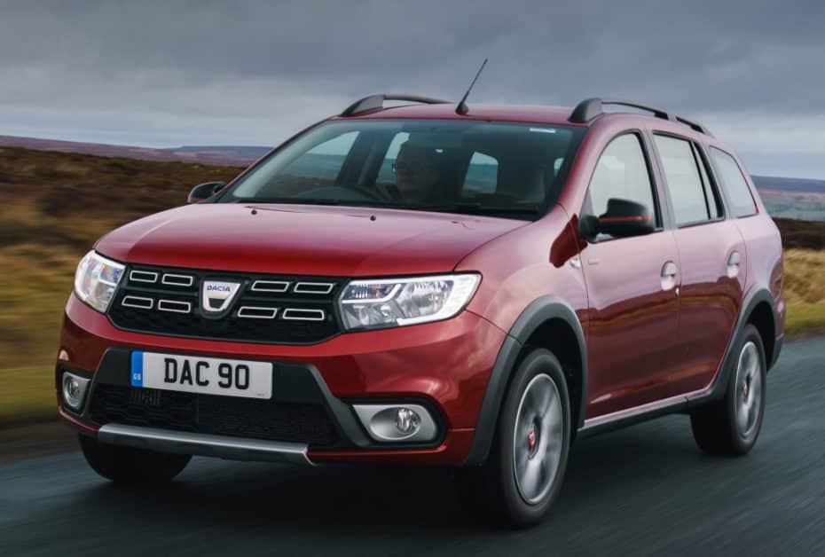 El Dacia Logan MCV recibe la serie especial Xplore
