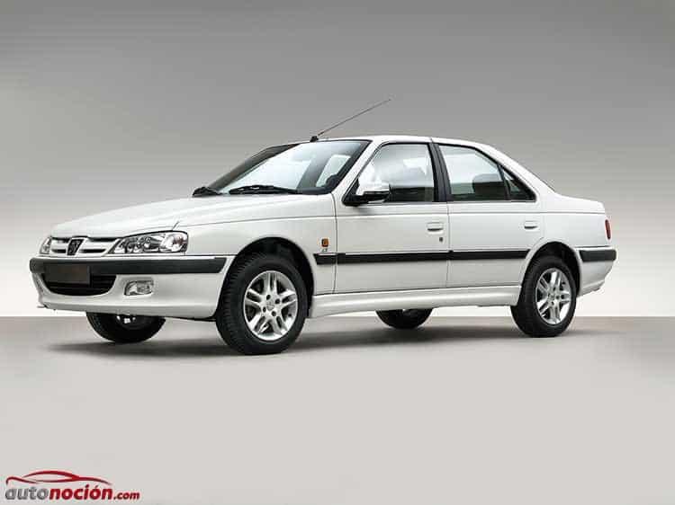 Khazar Motors lanza el 406: ¿Te suena?