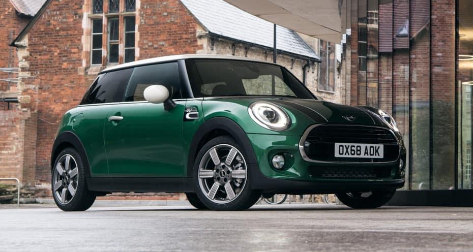 Dossier, los 80 modelos más vendidos en Reino Unido durante el primer trimestre