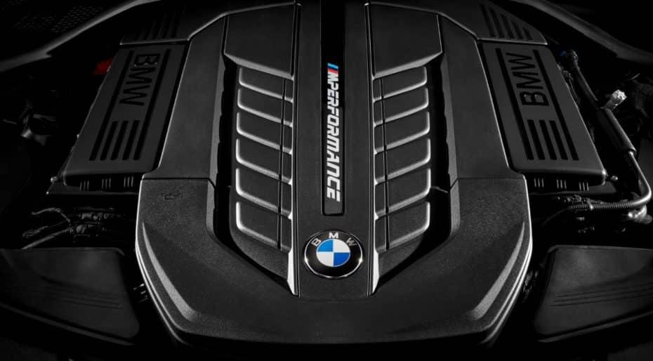 BMW mantendrá con vida al V12: La elevada demanda aleja a la joya de la extinción